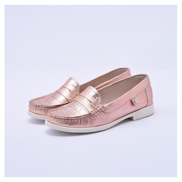 alligator printed Shoes for women